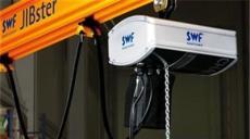 科尼 SWF C型环链电动葫芦