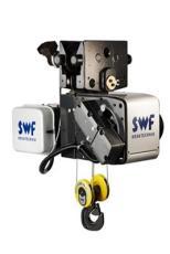 科尼 SWF NOVA L 单梁钢丝绳电动葫芦
