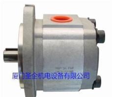 HGP-05A-L08R(台湾新鸿)齿轮泵系列