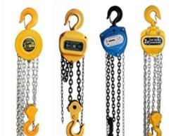 手拉葫芦1吨链条起重葫芦手动倒链