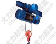0.5t-20t单双速钢丝绳电动葫芦|电动葫芦价格