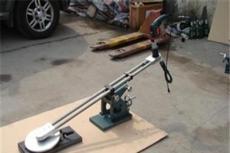 便攜式閘板閥閥門研磨機MZ-20型