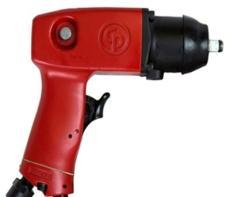 美国CP芝加哥气动工具 CP721(3/8″)气动冲击扳手