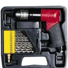 美国CP芝加哥气动工具 CP9790Kit 气动钻套装 正反钻枪式气钻组套