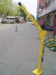 陕西车载吊运机价格 24v小吊机价格 江苏车载吊运机哪里卖