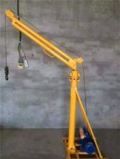 家用电子吊运机 室内装修吊运机 折臂吊运机厂家直供