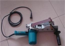 电缆打磨机能充电 电缆打磨机