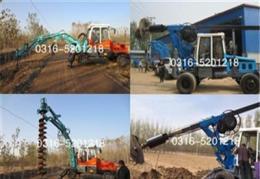 旋挖钻机 小型旋挖钻机厂家 小型旋挖钻机多少钱