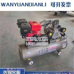 现货供应气动植桩机 高质量防洪打桩机 优质防汛打桩机