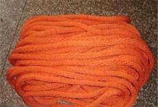 迪尼玛牵引绳 蚕丝绝缘绳 防潮蚕丝绳 防潮绝缘绳