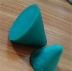 東莞專業批發8x8樹脂磨料 圓錐形 金字塔形 銅鋁專用去毛刺料