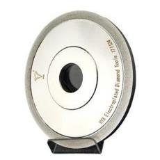 金刚石电镀砂轮加工,电镀砂轮定制,砂轮工厂