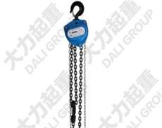 手拉葫蘆3噸6米鏈條葫蘆手動倒鏈 家用吊葫蘆