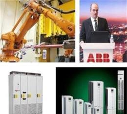 瑞士ABB机器人备件3HAC036543-002