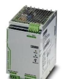 "德國""菲尼克斯UPS電源QUINT-PS/1AC/24DC/3.52"