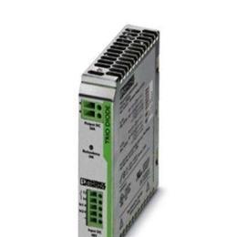 德国菲尼克斯UPS电源QUINT-PS/1AC/24DC/10 2866763