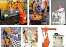 瑞士ABB机器人备件3HAC036543-001