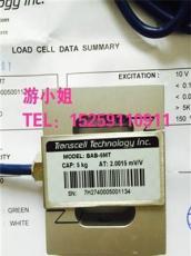 最新播報TRANSCELL輪輻式傳感器DBSL-SJ 10T