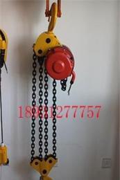 10吨15吨群吊环链电动葫芦 环链电动提升机