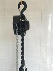 手拉葫芦厂家 辽宁3吨3米手拉葫芦 手动葫芦