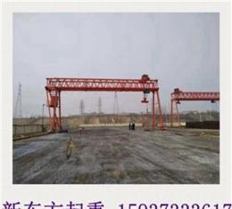 四川成都龍門吊廠家 專業工程師給您解惑答疑