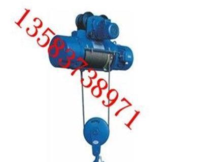 鋼絲繩電動葫蘆 家用安全高效電動葫蘆出廠價