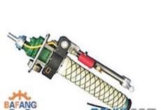 生產八方MQT-110氣動錨桿鉆機
