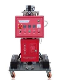 供应黑龙江大庆聚氨酯高压发泡机冷库保温喷涂机