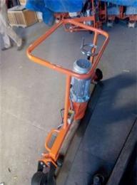 FMG-4.4Ⅱ型内燃仿形钢轨打磨机