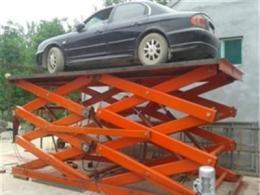 雙遼液壓升降機 載車升降平臺 載貨升降貨梯