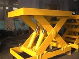 常熟升降货梯 常熟小型升降机 常熟简易升降平台