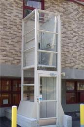 密山家用电梯 残疾人小型升降机 无障碍液压升降平台