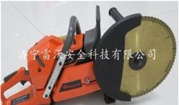 救援装备机动双轮异向切割锯
