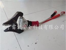 供应手持式钢筋微型万向液压剪断器液压剪切器