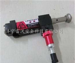 轻型背负式单级撑顶器液压救援顶杆