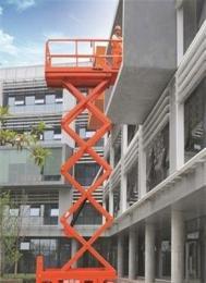 專業生產大慶升降機,黑河自行走式升降機