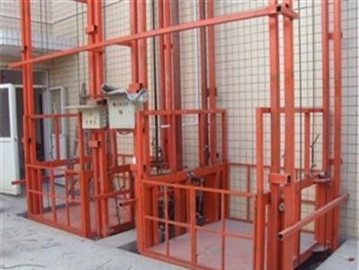 供應延安升降機,西安壁掛式升降貨梯