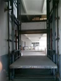供應固原升降機 銀川壁掛式升降貨梯