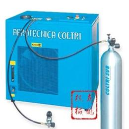 MCH13/ETcompact空气呼吸器填充泵