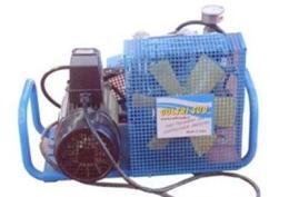 MCH6/EM空气呼吸器充填泵