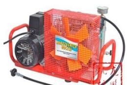 MCH6/ET空气呼吸器充填泵