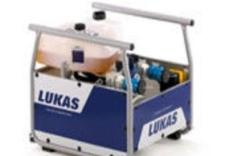 德国乐凯 LUKAS P650系列液压机动泵