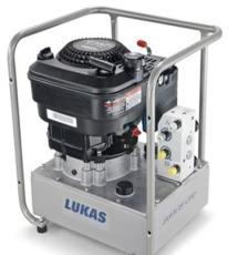 德国乐凯P 640双输出系列液压泵