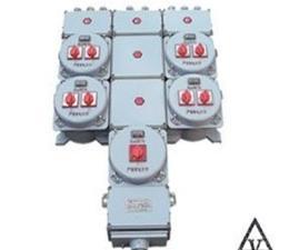 CXM(D)58系列防爆照明(動力)配電箱