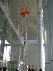 应城升降机 安陆铝合金式升降平台