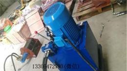 钻井机用液压绞车提升12吨液压卷扬机