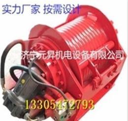 钻机3吨液压绞车小型液压卷扬机生产厂家