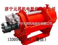旋挖钻机2吨液压绞车小型液压卷扬机图片
