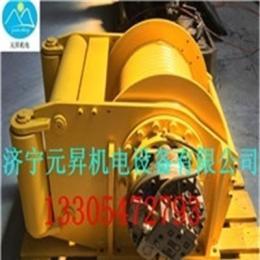 8吨绞车卷扬机液压刹车 挖机安装2吨液压绞盘卷扬机