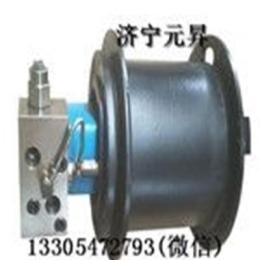 提升用2.5吨液压绞车 小型液压卷扬机马达型号图片